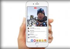 请密切注意即将推出的更多FacebookLive视频