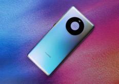 华为Mate40Pro目前在中国市场上以451万台有源设备排名第四
