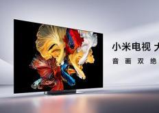 小米已总结了2020年其在国内市场的电视出货量