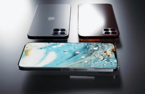 IDTechEx的报告已经解释了尽管全球推出了AppleiPhone12