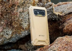 F150的B2021坚固型智能手机以109.99美元的价格首次亮相