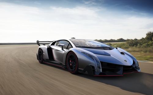 兰博基尼将在其下一代汽车中全面采用混合动力技术