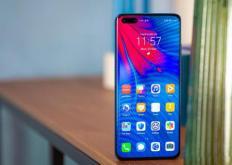 华为Nova7一直是2020年第三季度华为最畅销的智能手机系列