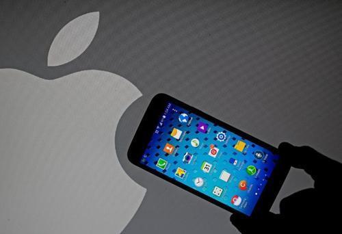 苹果可能不希望明年与三星扩大移动处理器合同的生产