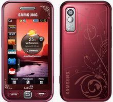 三星LAFLEUR智能手机在俄罗斯发布