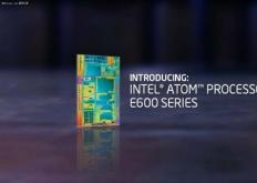 英特尔已经确认打算发布用于移动设备的下一代SoC