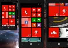 因为WindowsPhone7.8更新仅适用于特定设备