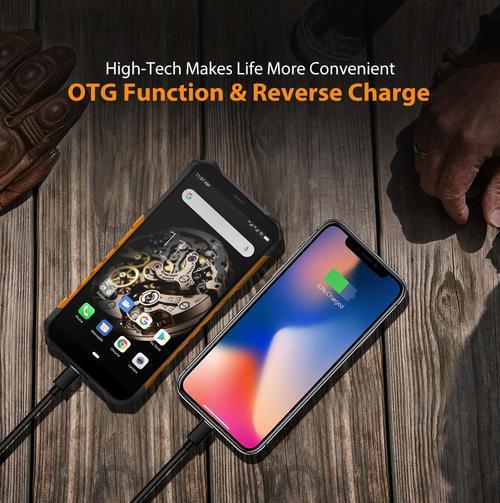 是使用较旧的UlefoneX5的坚固型手机爱好者所需要的东西