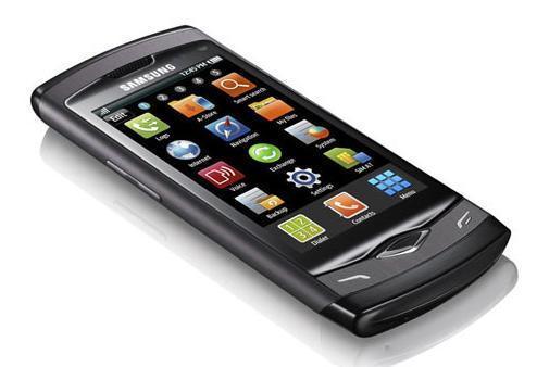 我们不会在事件中看到的一件事是Tizen或Bada智能手机