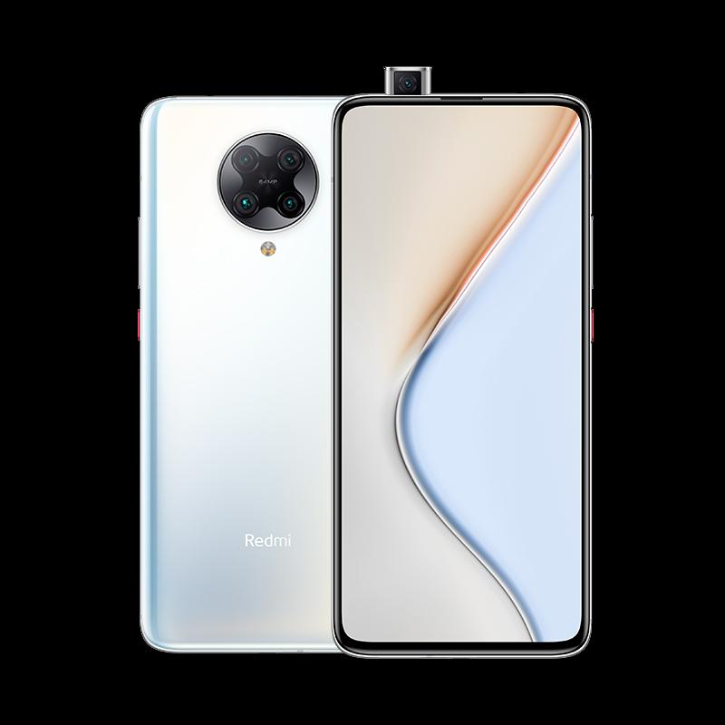 RedmiK30Pro和POCOF2Pro都是杀手级手机