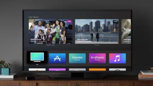 作为AppleTVPlus免费测试期延长至2021年2月的一部分