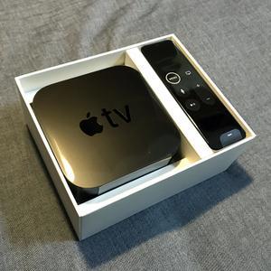出现了带有A12Bionic处理器的新AppleTV的迹象