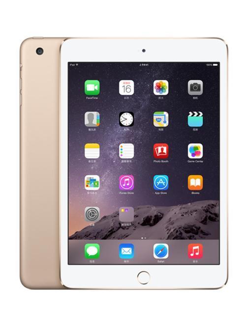 苹果可能获得多达2700万台新iPad的生产订单