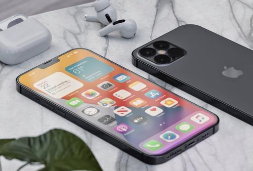AppleiPhone12的6.1英寸型号将首先进入市场