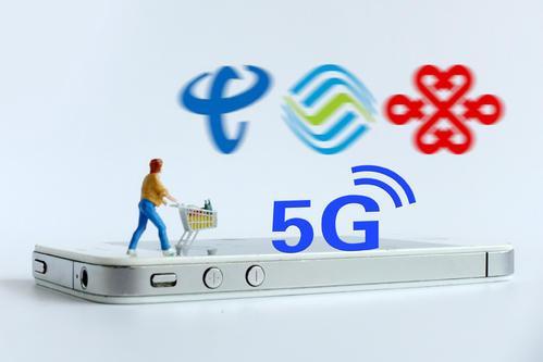 它将选择一家西方供应商来构建其核心5G移动网络