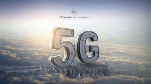 Rain推出由华为提供支持的独立5G网络