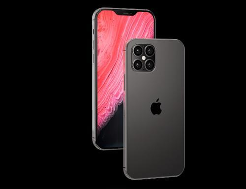 iPhone12现在可以配备可正常工作的无线反向充电系统