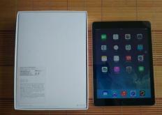 新款iPadAir是首款在电源按钮中集成了TouchID的Apple设备