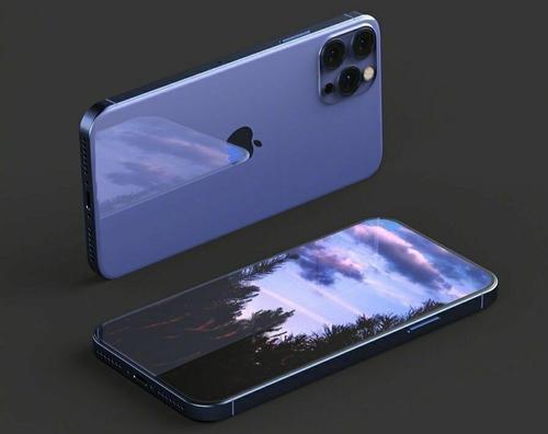 Apple可以在有关iPhone12的有限选项之间进行选择
