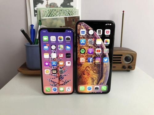 iPhone制造商使用处理器制造商ARMLtd的许可技术