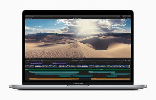 FinalCut是一种流行的视频编辑程序但仅适用于MacOS