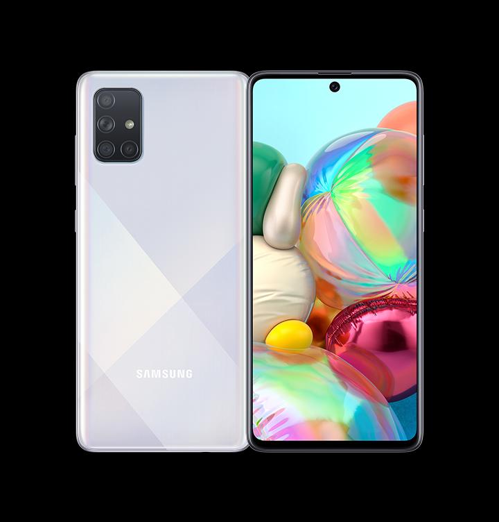 GalaxyA714G用户可以期待Android11中引入的所有最新更改