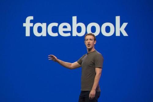 像Facebook这样的公司正争做自己的竞争对手
