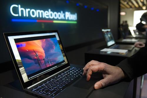 Chromebook对您来说最重要的部分可能不是性能