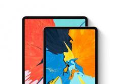 2020年第二季度新的iPadPro和MacBookAir的零售价很低