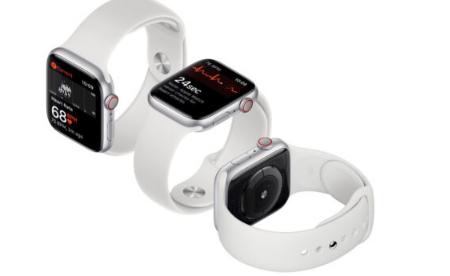 苹果Watch检测到80岁老人的心脏状况而医院自己的ECG则将其遗漏