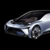 NIOEVE概念预告了电动汽车公司的自主未来