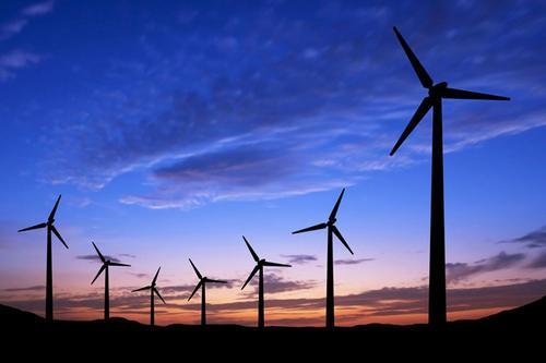 供应商清洁能源计划旨在将苹果的整个供应链完全转换为风