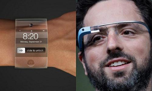可穿戴设备将成为仅次于iPhone和服务的第三大产品类别