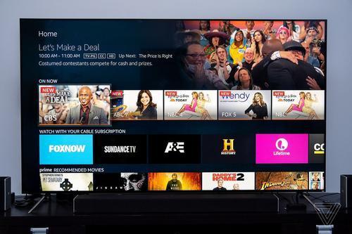 亚马逊何时计划最终将该功能发布到其Android和FireTV应用程序中