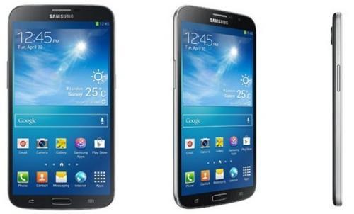一个UI3.x更新的Android11的三星Galaxy设备