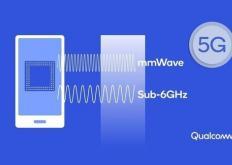 联发科技推出首款支持mmWave的5G调制解调器