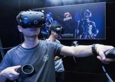 每个VR场景都提供多种途径成功或失败完全取决于用户的选择