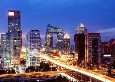 2021年北京写字楼市场新增供应共计高达138万平方米