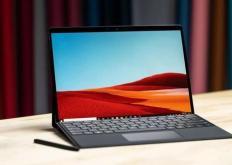 虽然SurfacePro7是一款出色的整体平板电脑