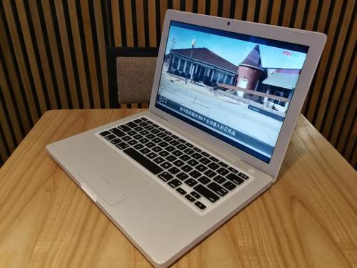 使用的MacBookPro的价格在200到400欧元之间