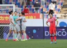 女足奥预赛附加赛对阵韩国女足的次回合比赛将在苏州进行