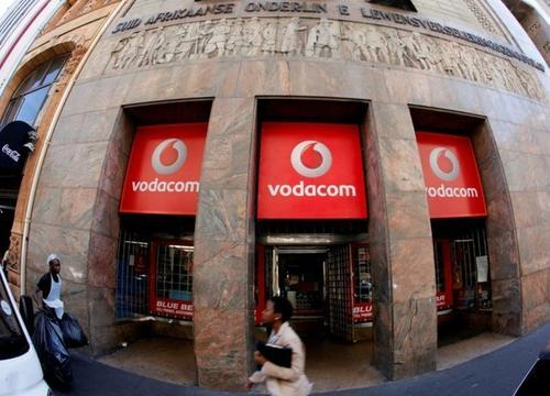 Vodacom的5G网络将支持移动和固定无线服务