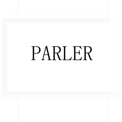 Parler是一个类似于Twitter的社交媒体网络
