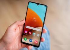 GalaxyA325G有望成为三星最实惠的5G设备
