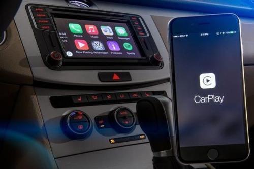 后者将新的EV充电数据添加到与CarPlay兼容的汽车中