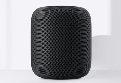 AppleStore应用程序中已确认HomePodmini发货的示例