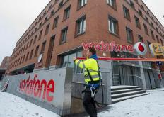 VodafoneZiggo正在使用爱立信频谱共享解决方案来启动其5G网络