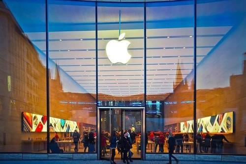 苹果要求英国房东将苹果商店的租金削减一半