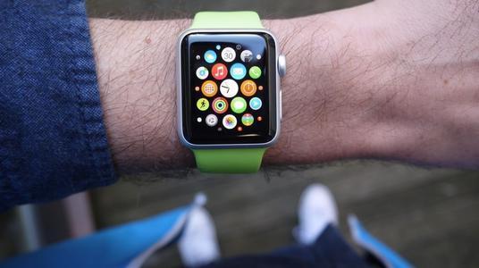 苹果为开发人员播下了watchOS6.2.8的第一个beta版本