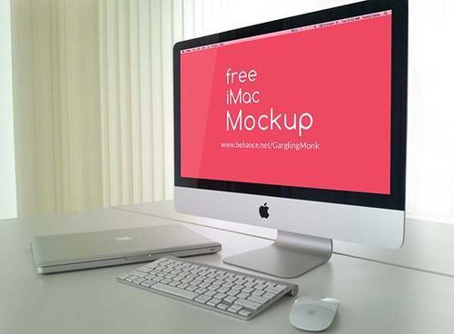 苹果还计划在未来的MacBook和iMac机型上使用MiniLED显示屏